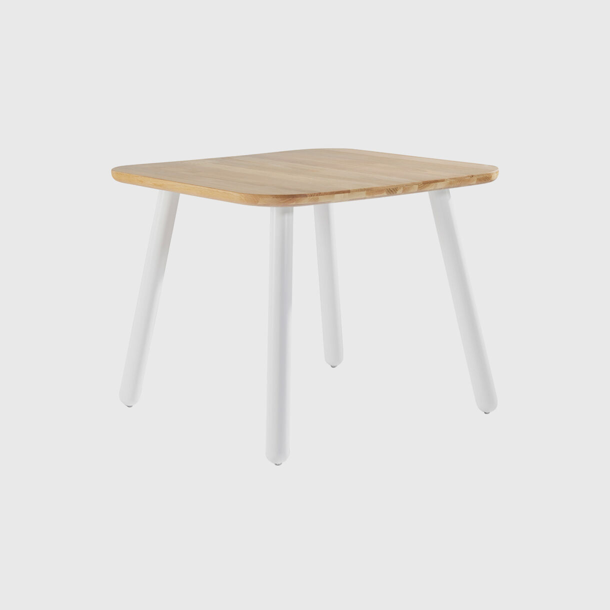 Picket Square Table
