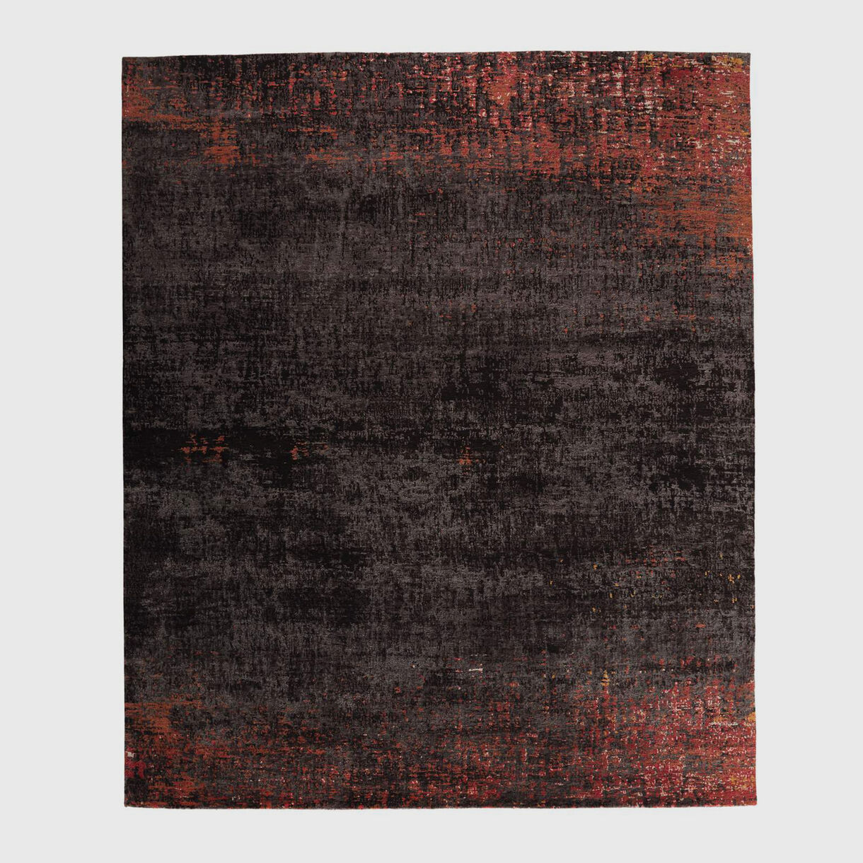 Legends of Carpets, Safara