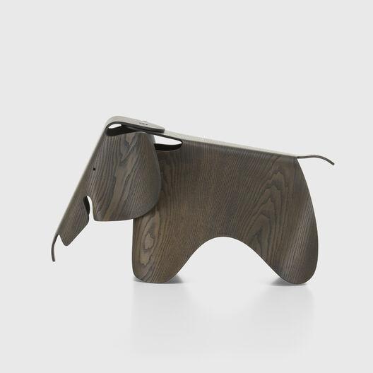 Eames® Elephant, Grey Plywood