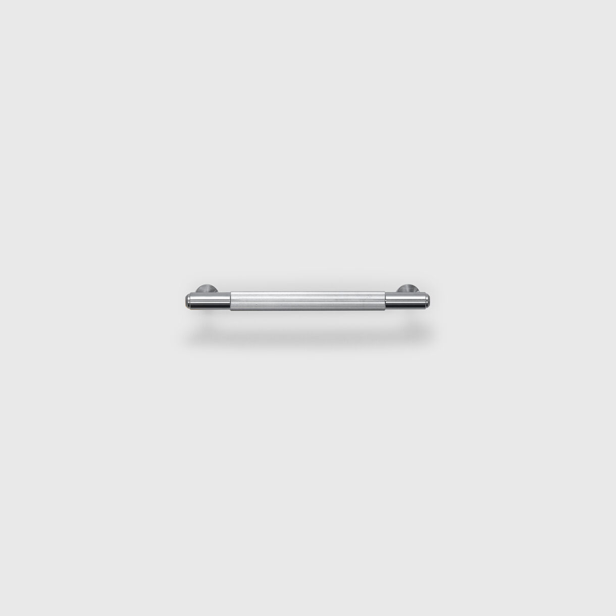Pull Bar Linear, Steel, Small