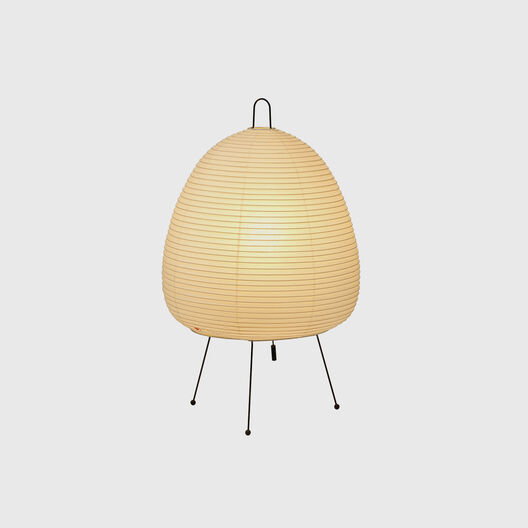 Akari 1A Table Lamp