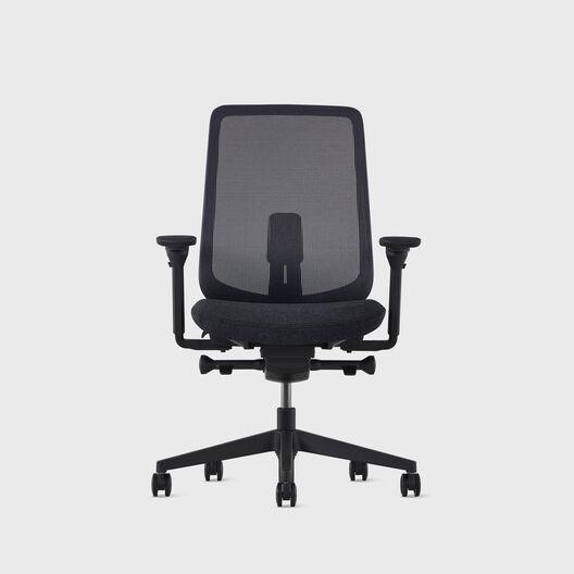 Verus Suspension Back Task Chair