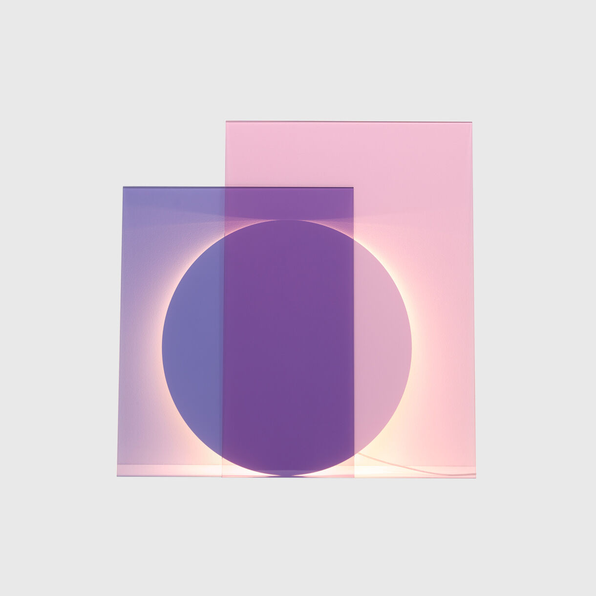 Colour Floor Lamp