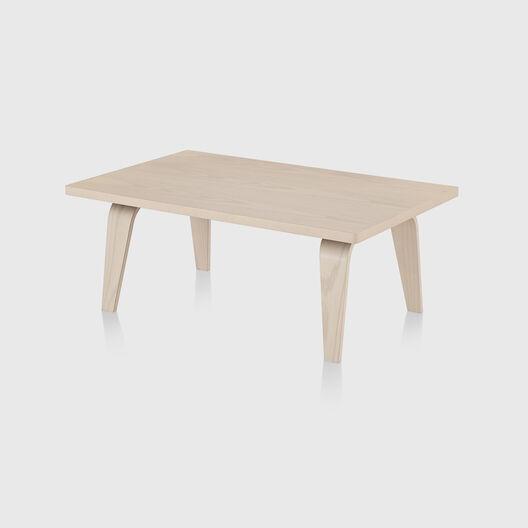 Eames® Rectangular Coffee Table