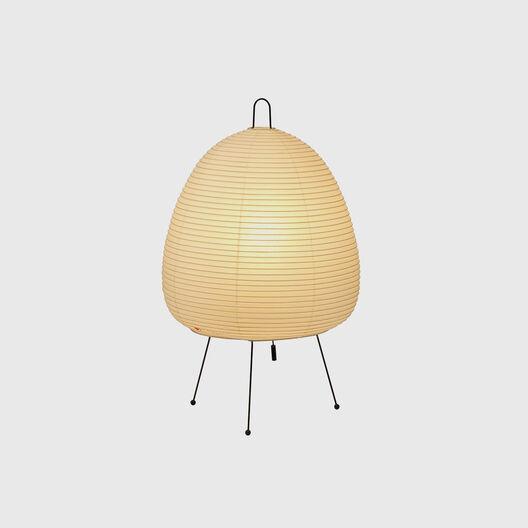 Akari 1A Table Lamp