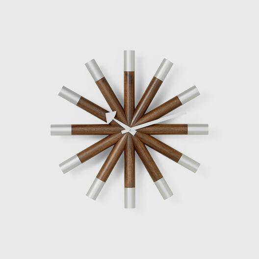 Wheel Wall Clock