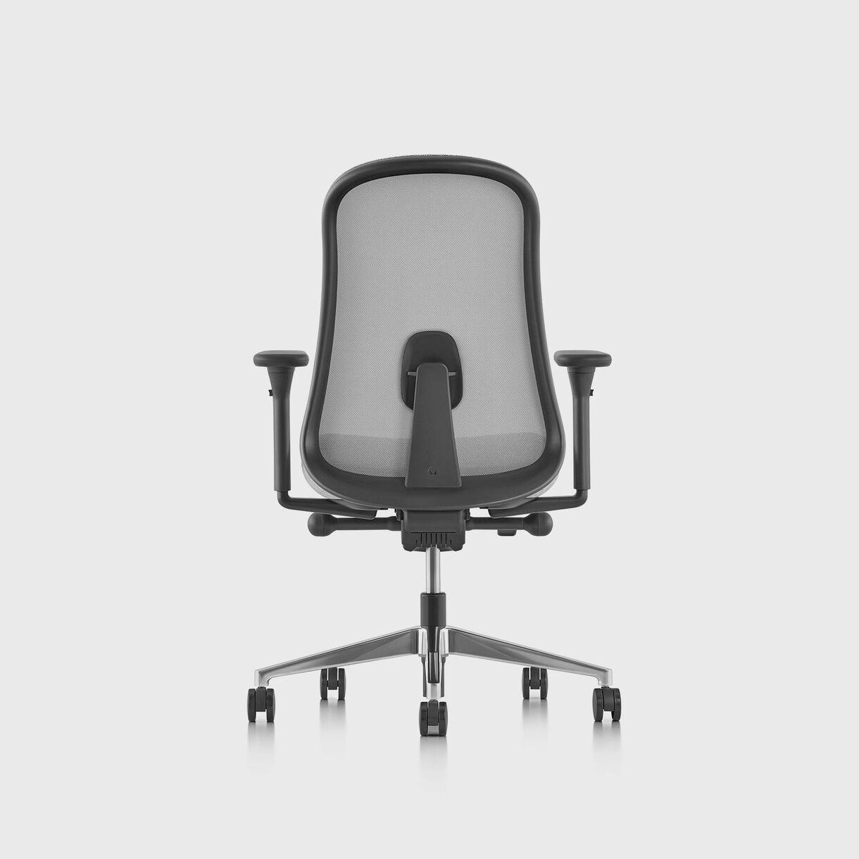 Lino Chair, Lifestyle