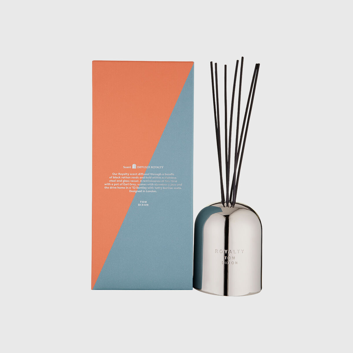 Eclectic Royalty Diffuser