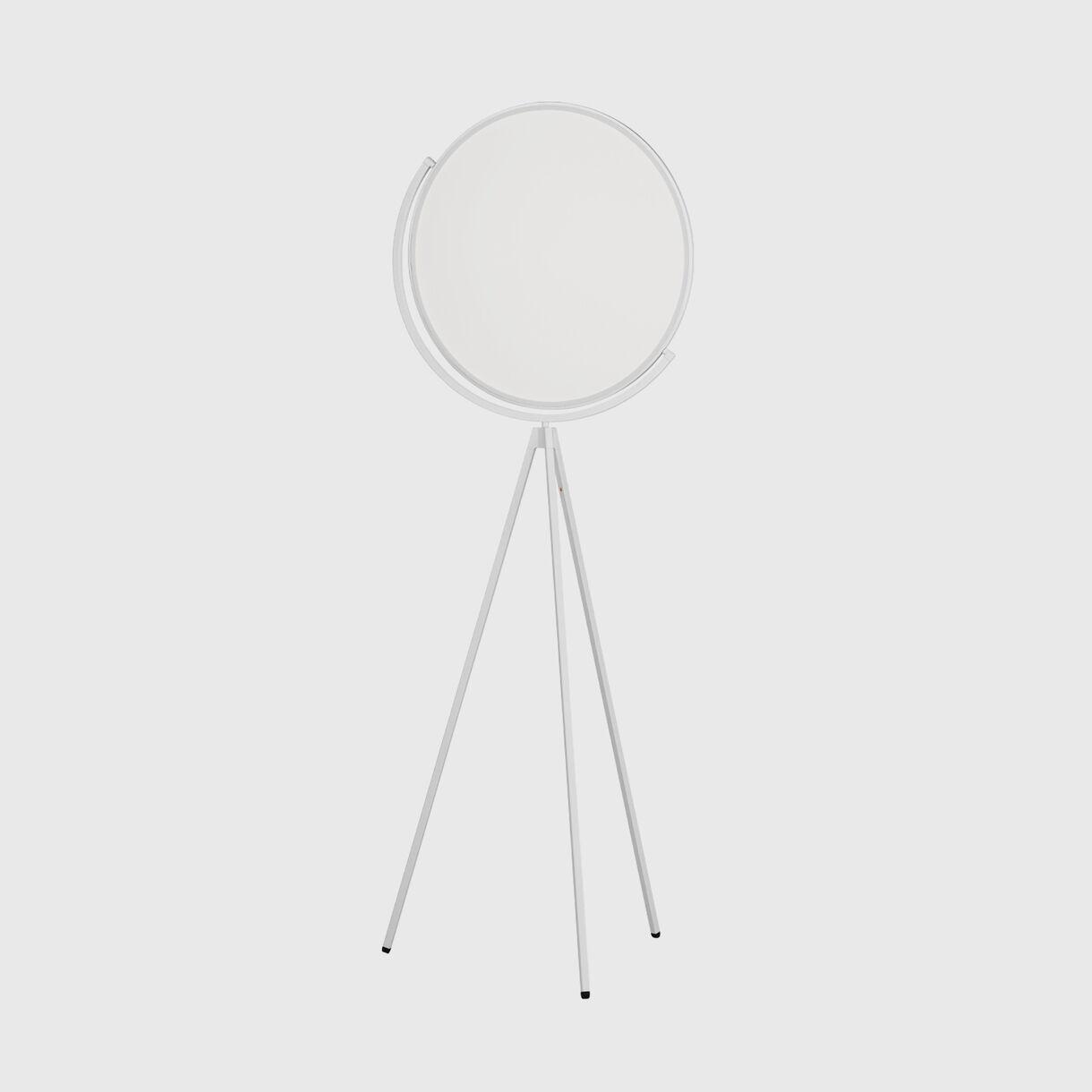 Superloon Floor Lamp, White