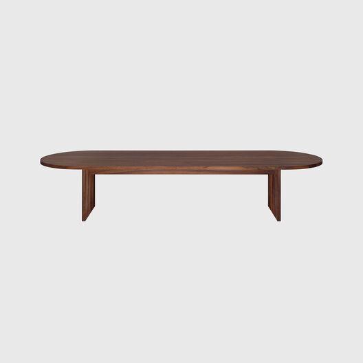Ashida Oval Table