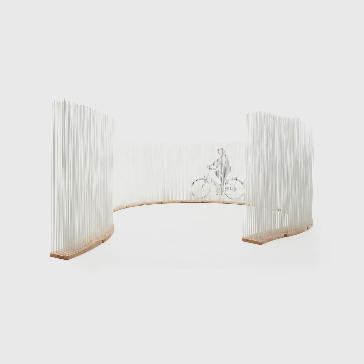Sticks Space Divider