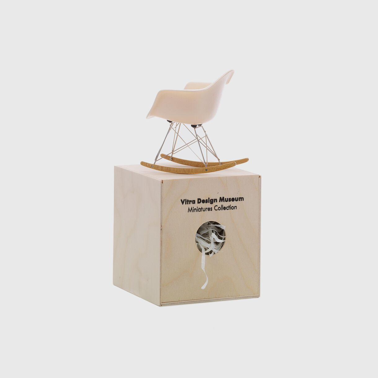 RAR Miniature with Box