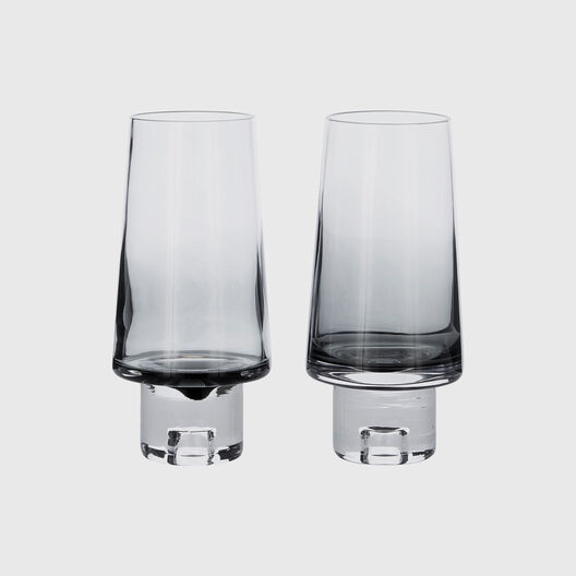 Tank High Ball Glasses