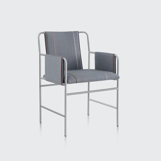 Envelope Chair - Paul Smith x Maharam