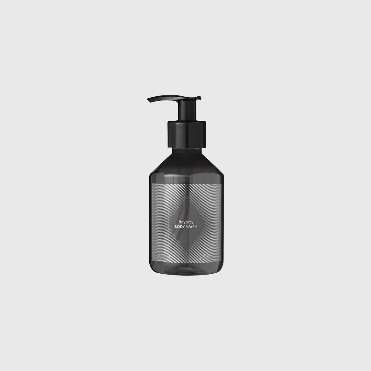 Eclectic Royalty Body Wash, 200ml