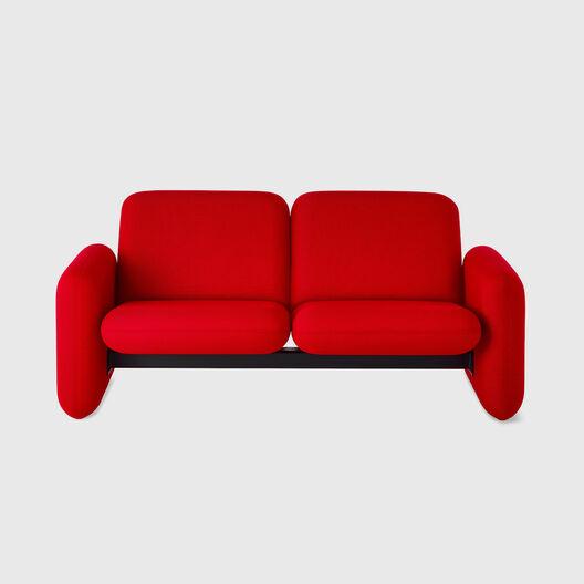 Wilkes Modular Sofa, 2 Seater