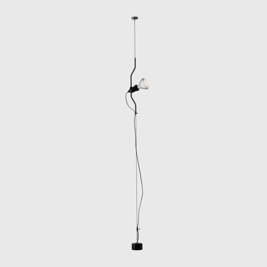 Parentesi Floor Lamp