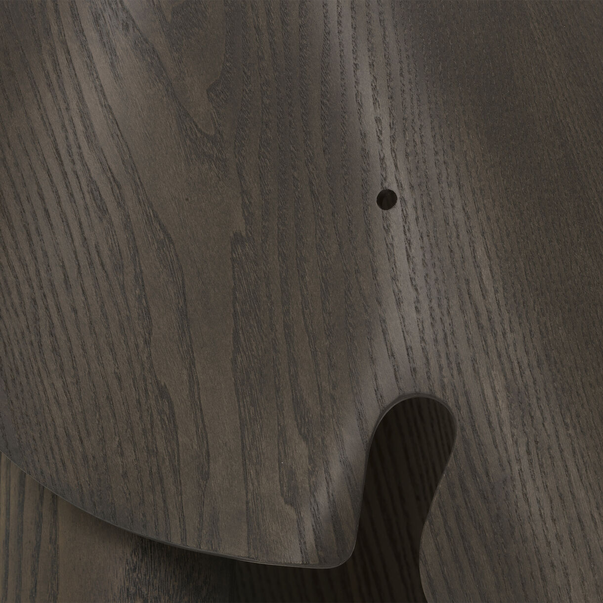 Eames Elephant, Grey Plywood