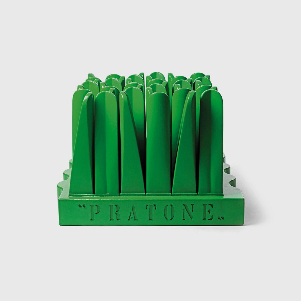 Pratone, Green