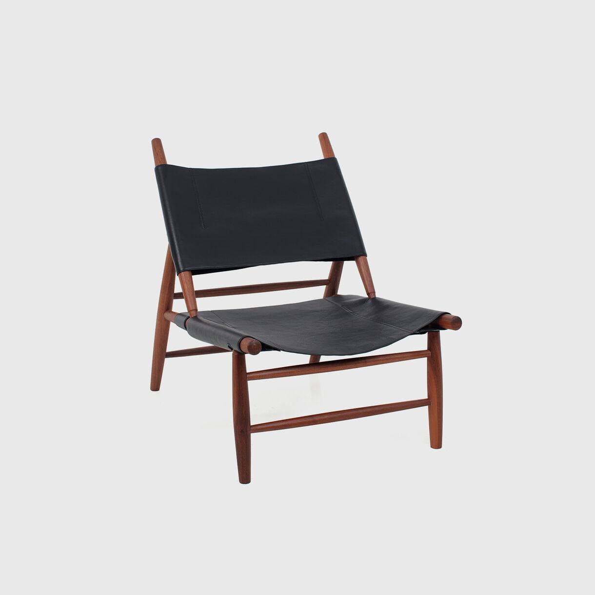 Triangle Chair