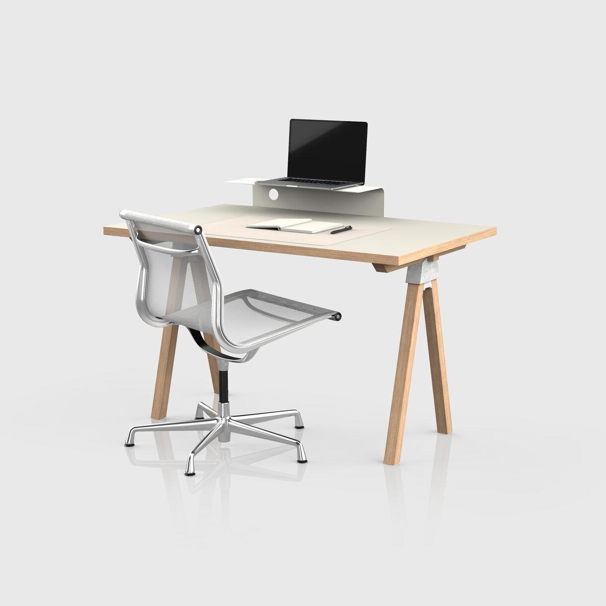 A-Joint Desk, Oak