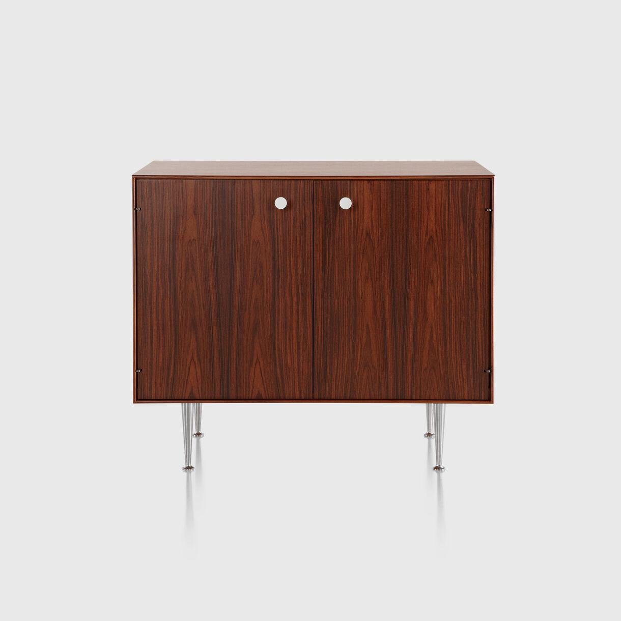Nelson Thin Edge Cabinet