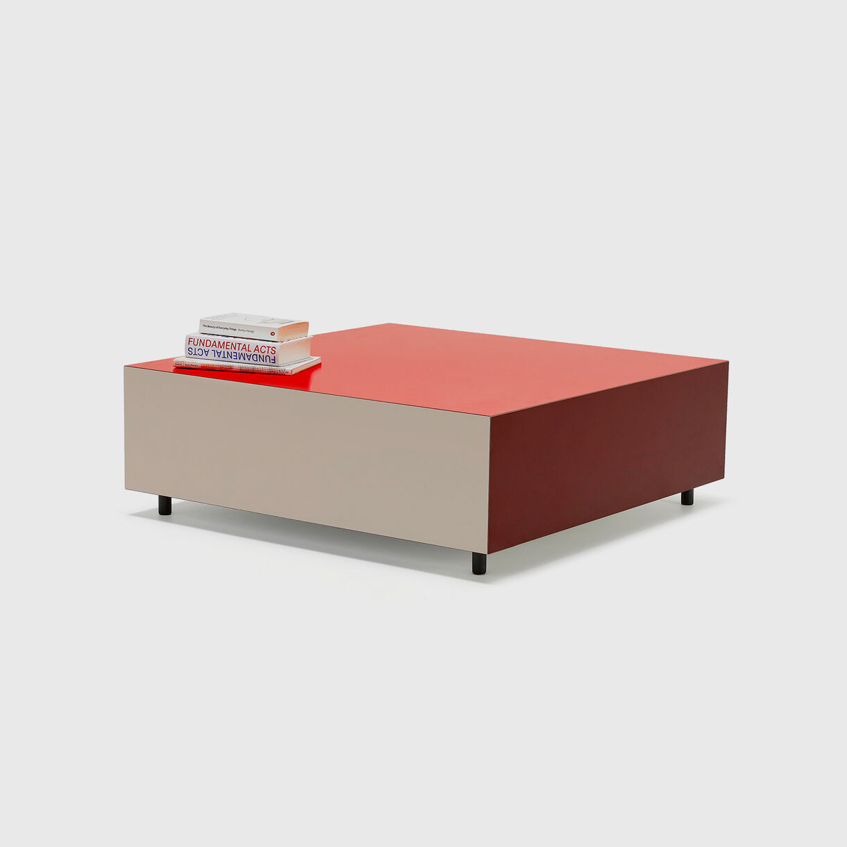 Bloc Side Table