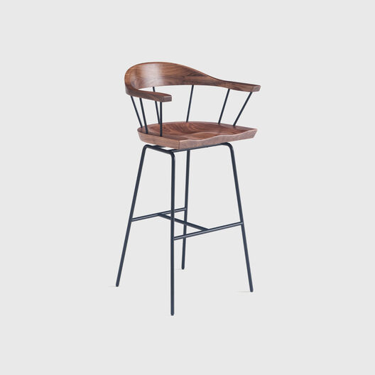 Spindle Bar Chair