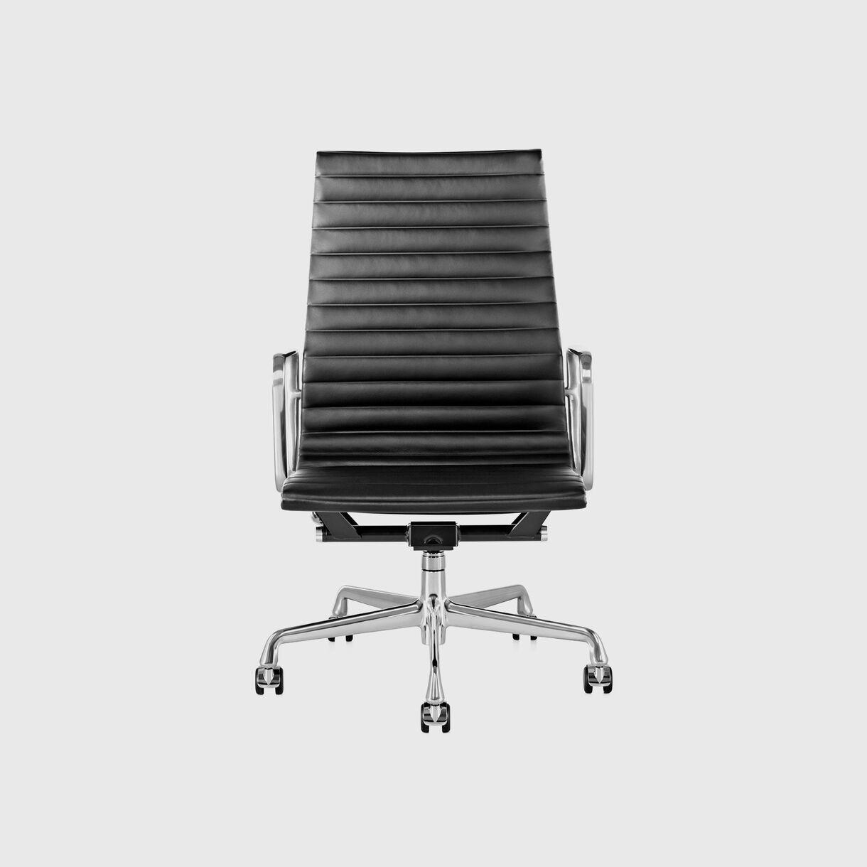 Eames Aluminium Group Executive Chair
