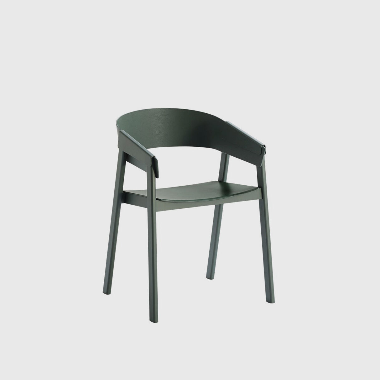 Cover Chair, Green