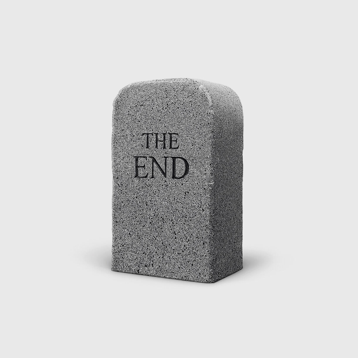 The End, Grey