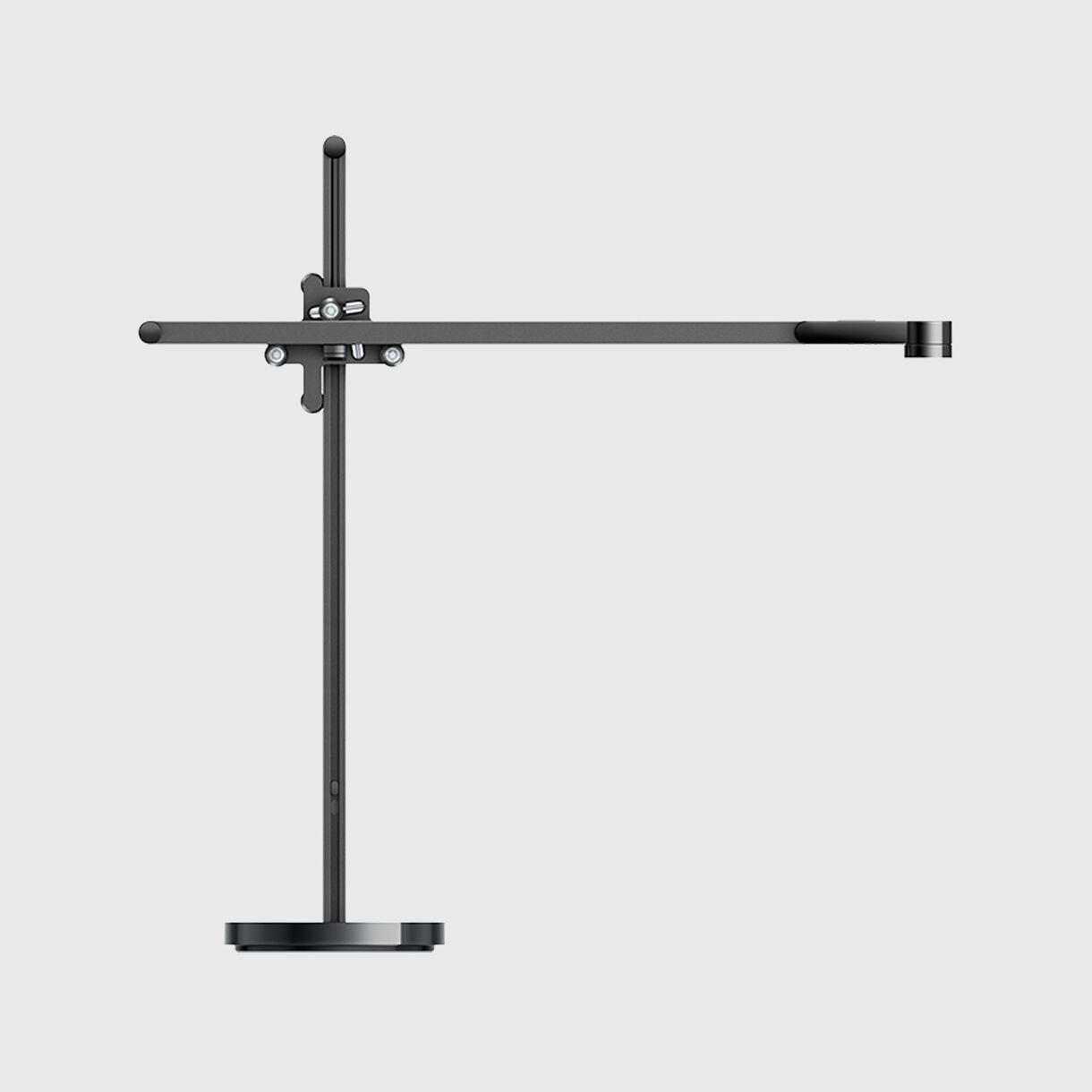 CSYS Desk Lamp, Black