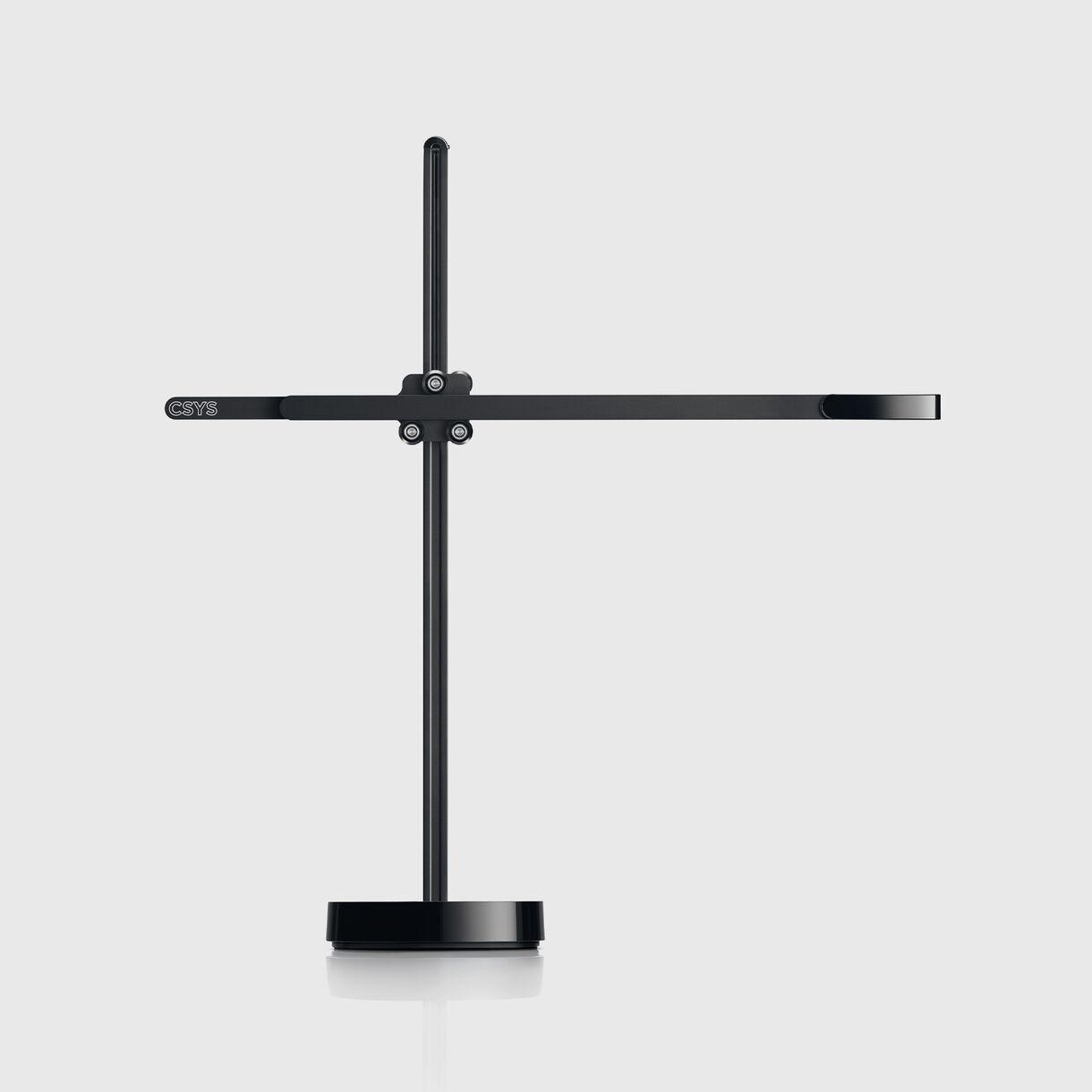 CSYS Desk Light, Black