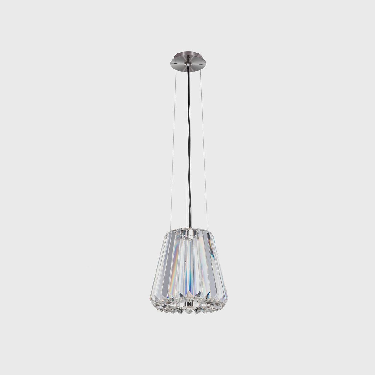 Glitters Pendant Lamp, Single