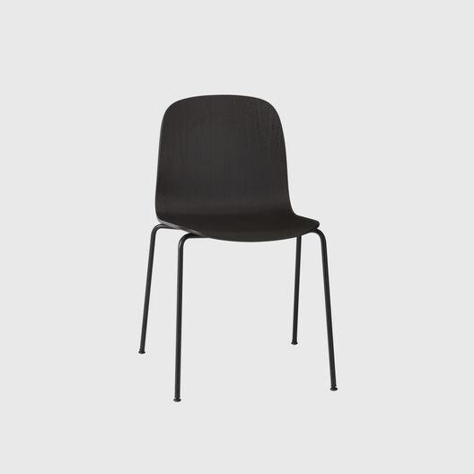 Visu Chair, Tube Base