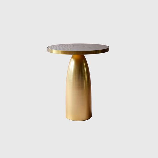 Lustre Side Table