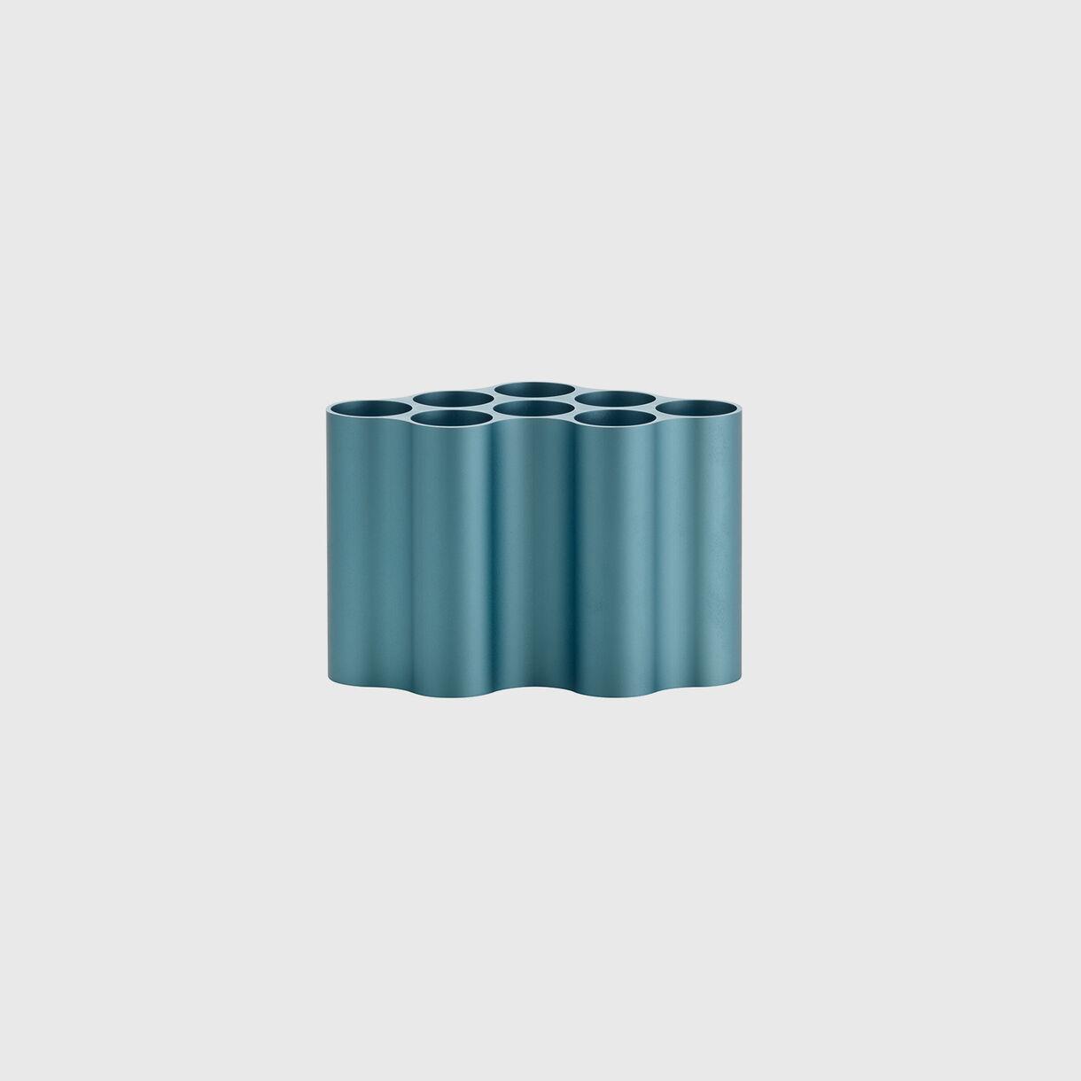 Nuage Vase Pastel Blue, Small