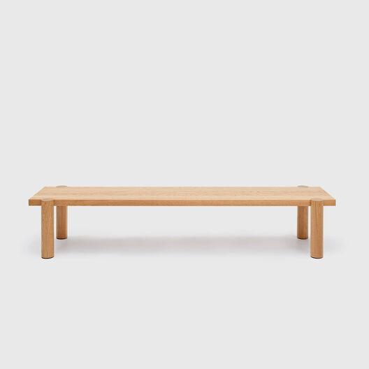 Breadstick Gallery Bench