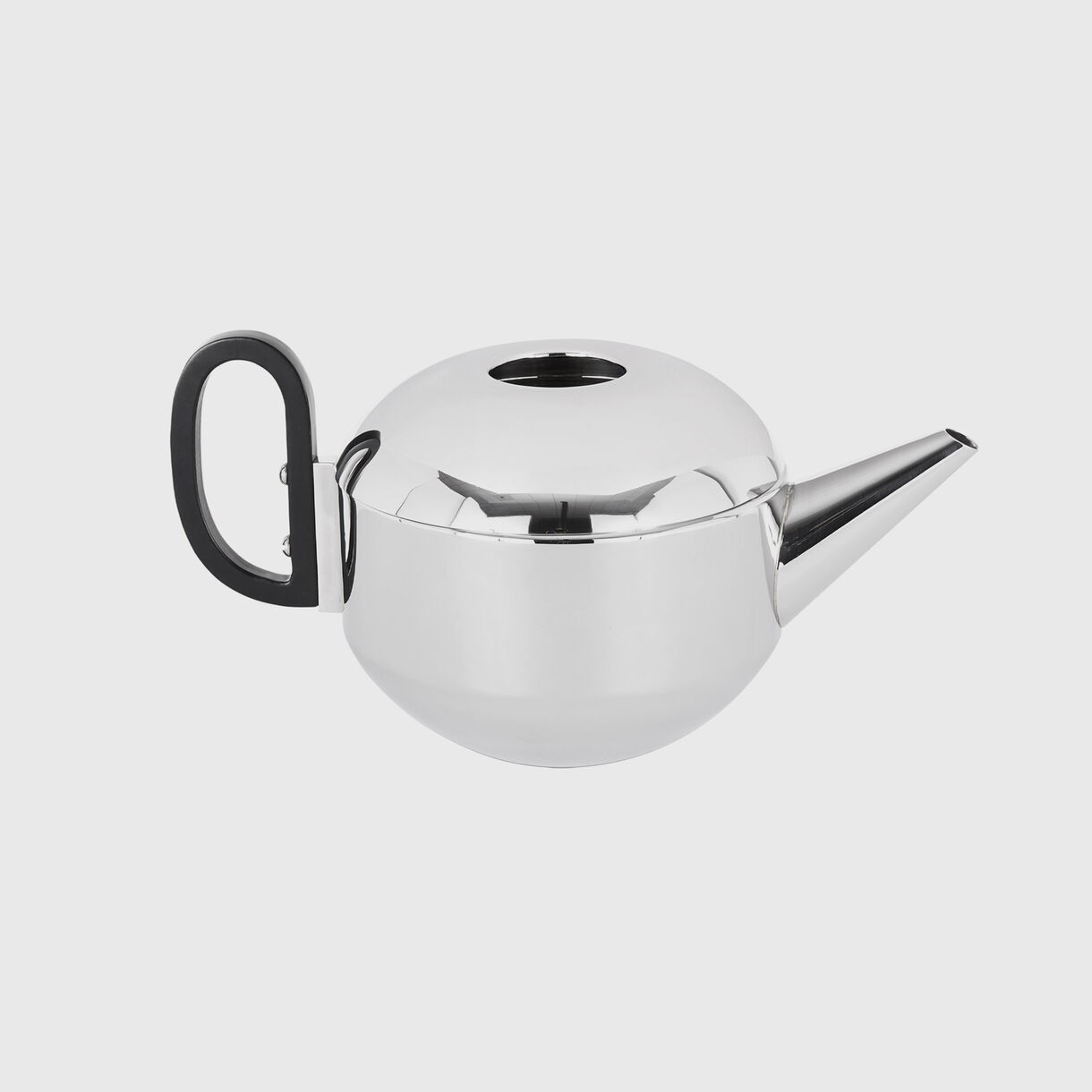 Form Teapot, Stainless Steel
