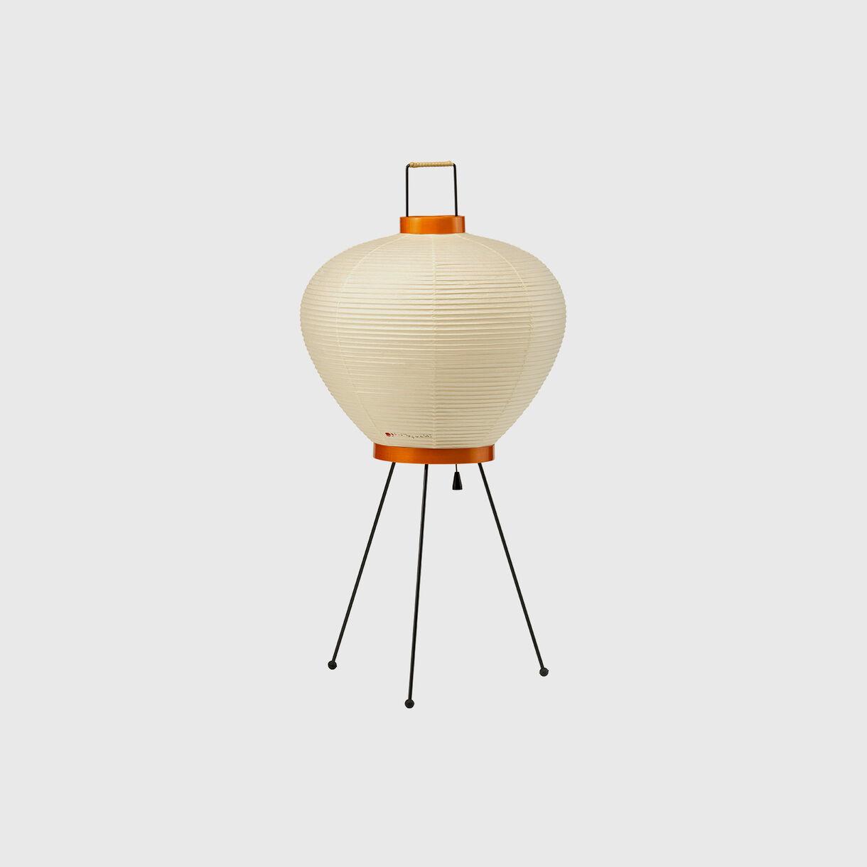 Akari 3A Table Lamp, Off