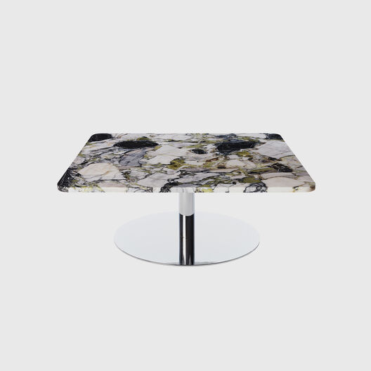 Flash Table, Square