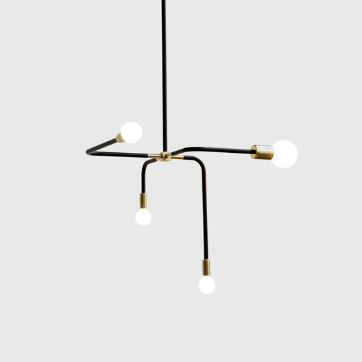 Beaubien Suspension Light