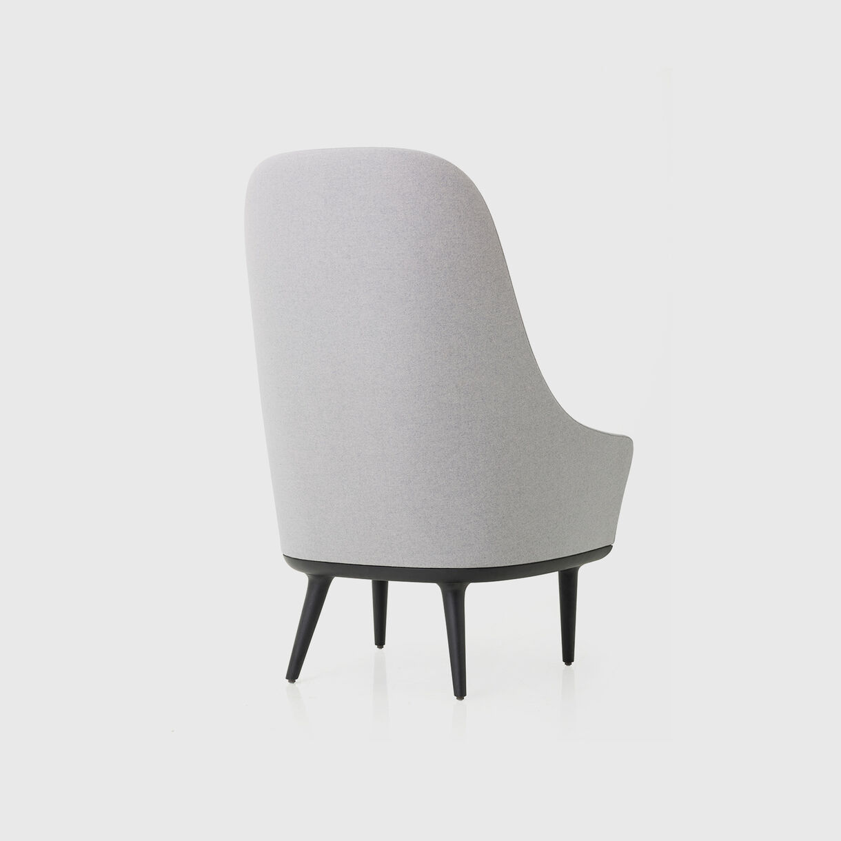 Lunar High Back Chair
