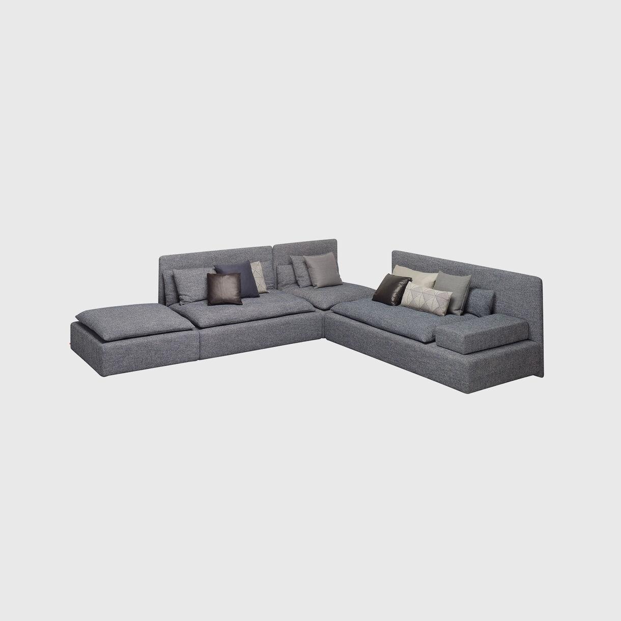 Shiraz Sofa, Corner