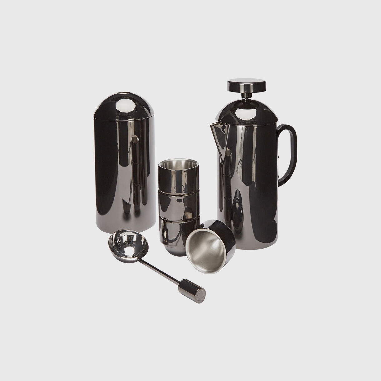 Brew Cafetiere Giftset