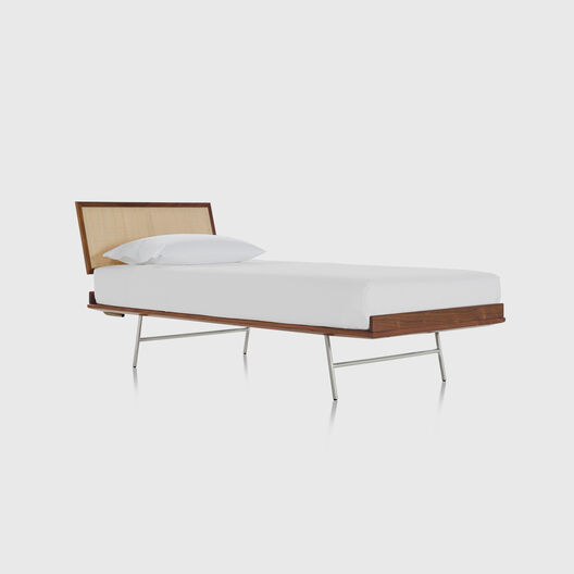Nelson™ Thin Edge Bed, Twin