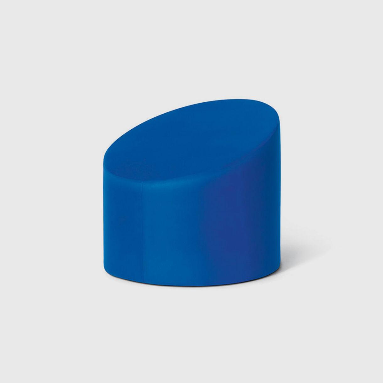 Mozza Chair, Blue