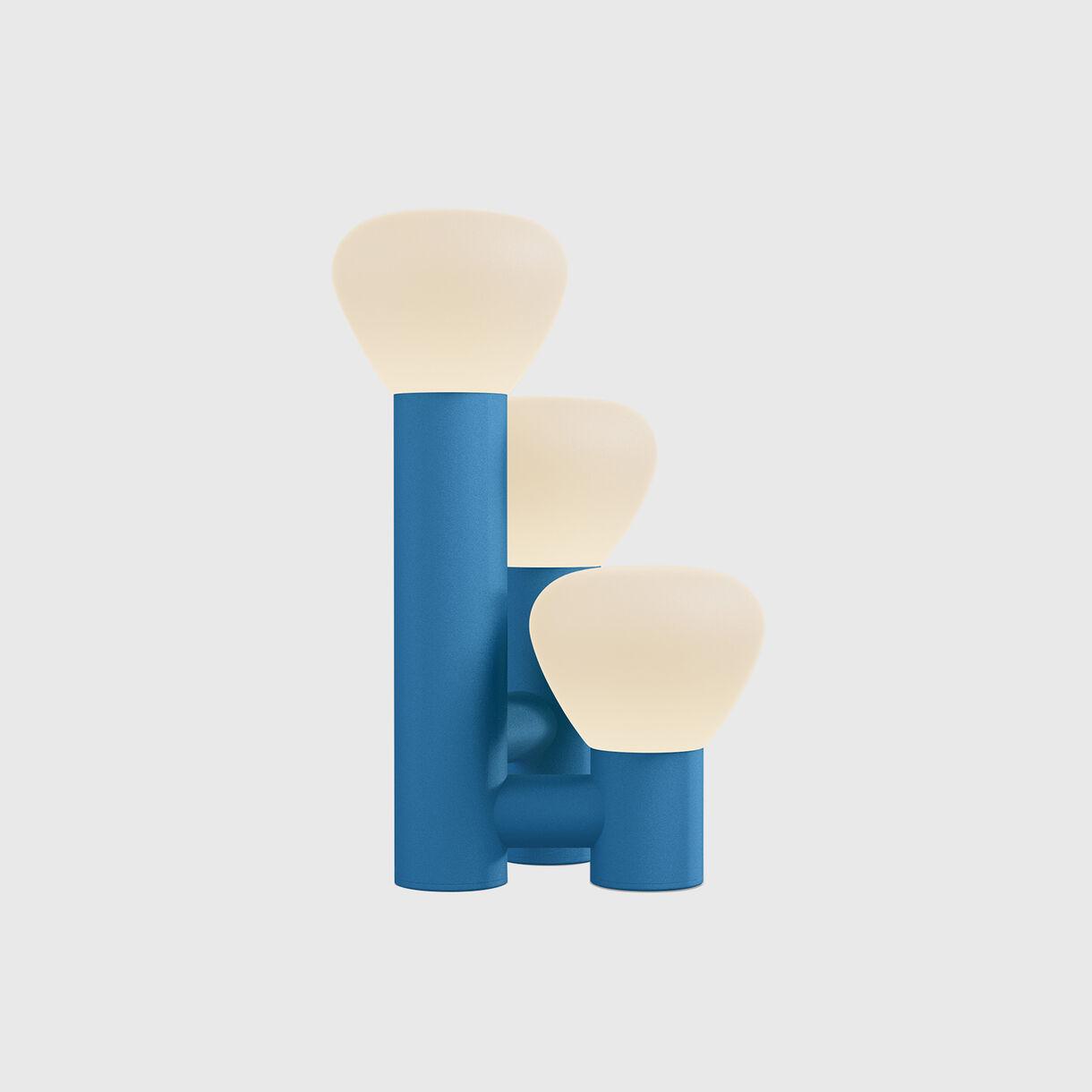 Parc 06, Blue