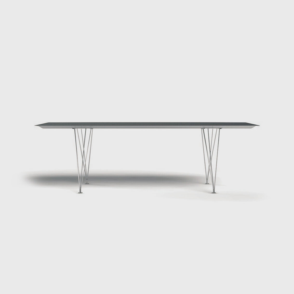 Table B, Stainless Steel Base