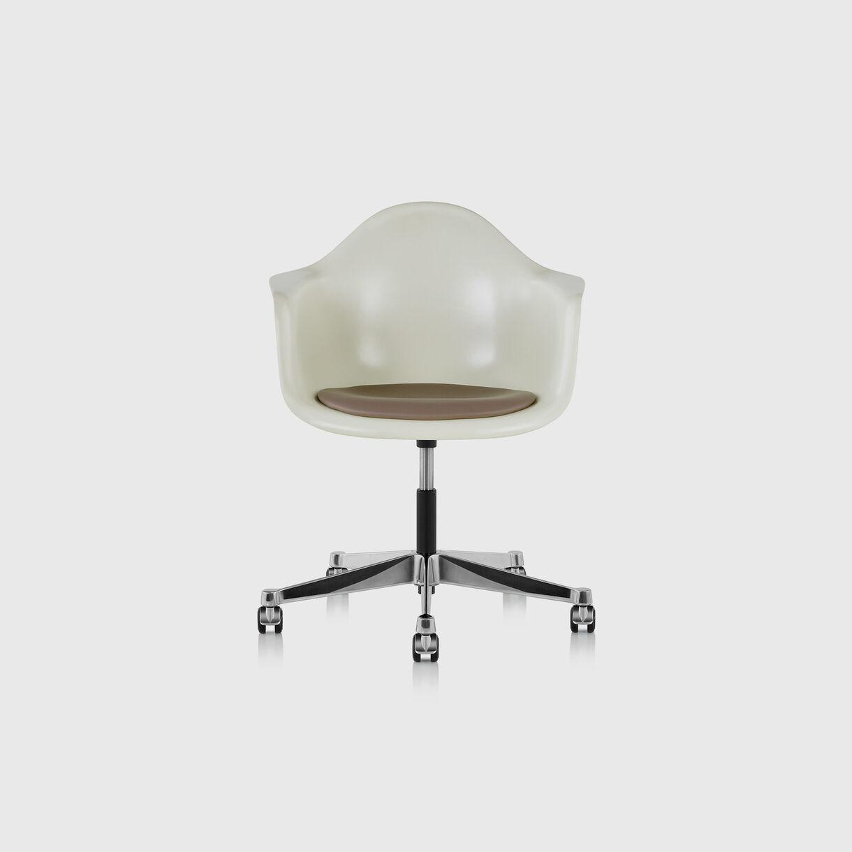 Eames Task Armchair, Plastic